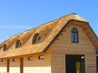 Будинок в етнічному стилі: які матеріали ідеально підійдуть
